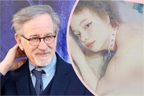 filmmaker steven spielberg s daughter comes out as a pornstar