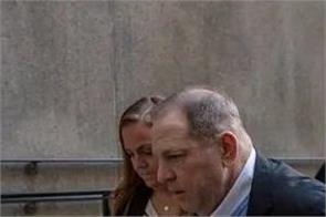 harvey weinstein convicted of rape at new york trial