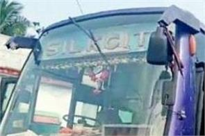 odisha bus incident electricity wire