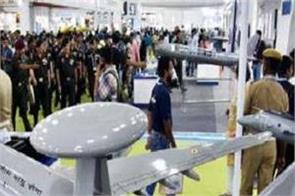 defence expo in lucknow