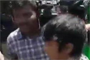 kashmir dalit poster women detention