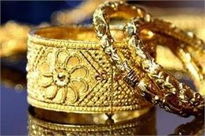 gold breaks rs 190  silver shines