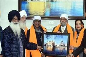 amritsar  sri harmandir sahib  sri lanka supreme court  london high court  judge