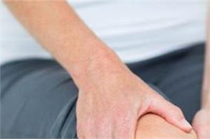 immediate relief from joint pain