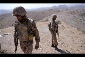four terrorists killed by security forces in afghanistan