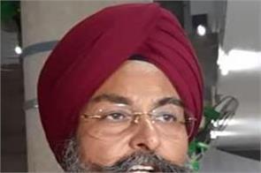 chandigarh  kejriwal government  budget  kultar randhawa