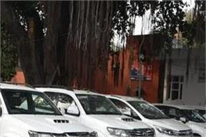 amritsar  luxury carriages  three persons arrested