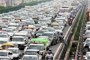 mumbai police took a unique step towards noise pollution