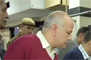 delhi violence arvind kejriwal manish sisodia meet injured gtb hospital