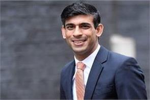narayan murthy  s son in law rishi sunak becomes britain  s new finance minister