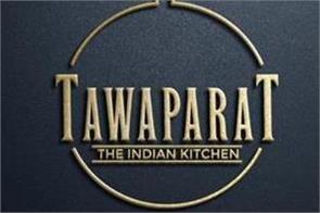 jalandhar  home style food restaurant  tawa parat