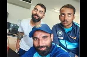 kohli shared with these players a wonderful picture beautiful friend