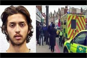 isis responsible for knife attack in london
