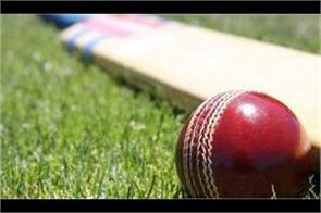ranji trophy  punjab defeated andhra in two days