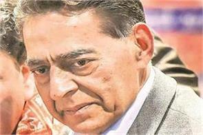 congress defeats delhi  state president subhash chopra resigns