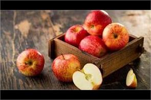 apple heart disease and cancer
