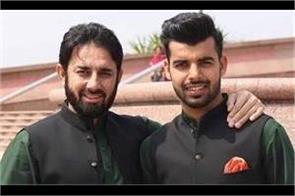 former spinner ajmal says   shadab khan to captain pakistan team