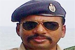 south east delhi dcp chinmaw biswal transferred ec ordered