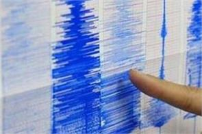 5 2 magnitude earthquake hits jammu and kashmir