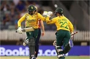 women  s t20 world cup   south africa  england