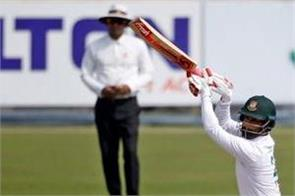 tamim put on a triple hundred in first class cricket