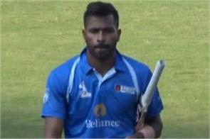 a fantastic comeback to hardik pandya  playing explosive innings