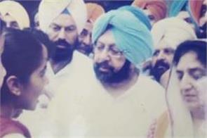 capt amarinder singh fulfills promise in guru gobindpura