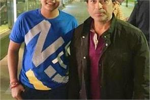 sachin lauds shaifali  saying   pursue dreams and perform best