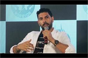 yuvraj made a big statement on india and pakistan match
