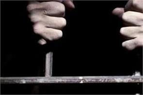 rupinder gandhi murder case sentenced to 8 8 years