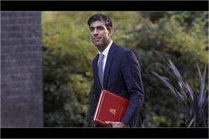 indian origin finance minister rishi to present britain  s budget on march 11