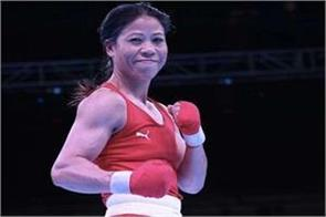 olympic quota to 8 boxers including mary kom and panghal