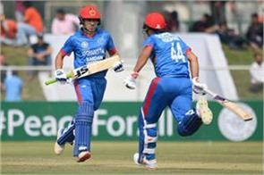 afghanistan beat ireland by 21 runs