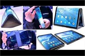 these are the world s top 6 foldable smartphones