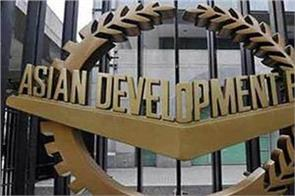 adb to invest  100 million in indian infrastructure