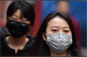 coronavirus the shortage of masks thermometer