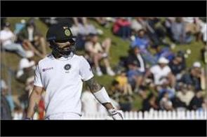 india  s third and second flop show of virat