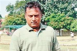 baroda women coach suspended