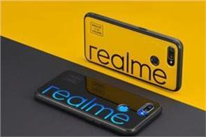 realme  s new smartphones to charge 40  in 15 minutes