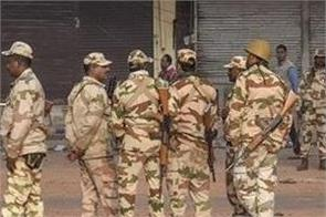delhi riots probe soon to be completed