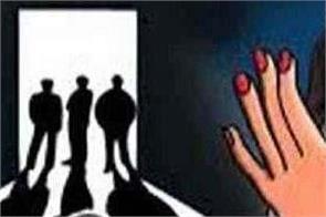 madhya pradesh lockdown sister gang rape brother well
