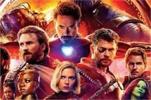 corona virus tweeted avengers film actor information