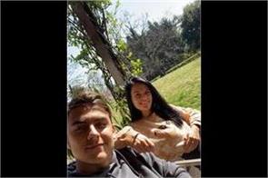 footballer daibala suffered from his girlfriend coro