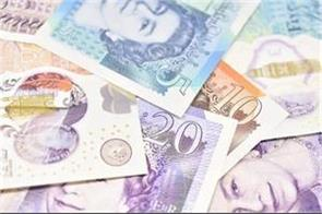 british pound to lowest level since 1985 against us dollar