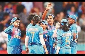 india to advance to women  s final in t20 world cup