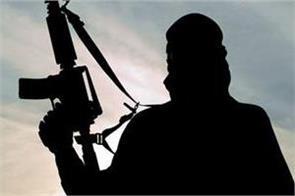 terrorist arrested in zikarpur