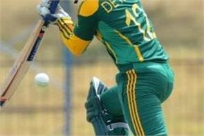 quinton de kock indian bowlers odis series