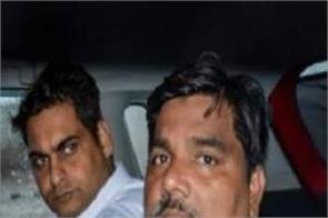 delhi violence police tahir hussain crime branch