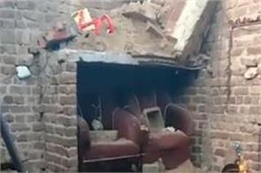 roof family sangrur death rain