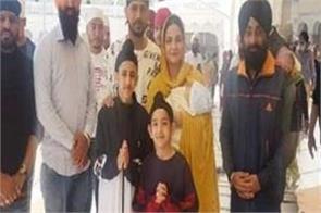 gippy grewal vist to harmandir sahib